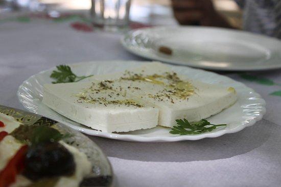 Libohove, Albania: Bar Restorant Hotel Libohova