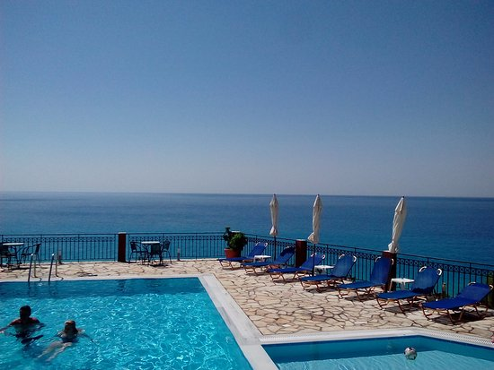 Hotel Sirios Kathisma รูปภาพ