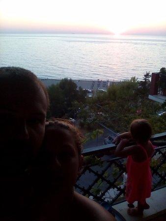 Bilde fra Hotel Sirios Kathisma