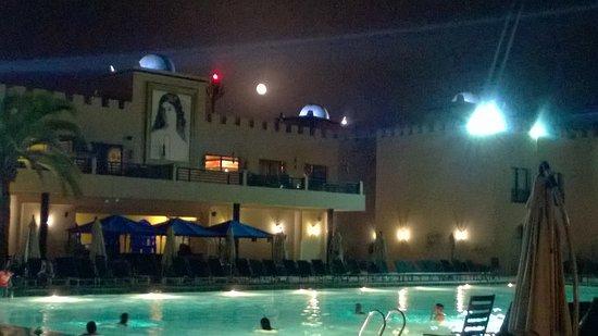 Piscine Foto Van Adam Park Marrakech Hotel Spa Marrakesh