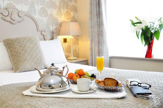 Mill Times Hotel Westport: accommodation wstport