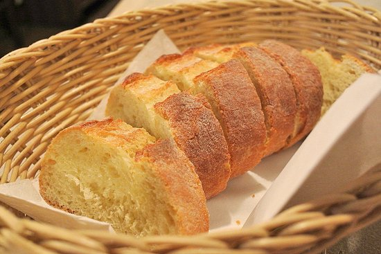 Борго-Маджоре, Сан-Марино: パン