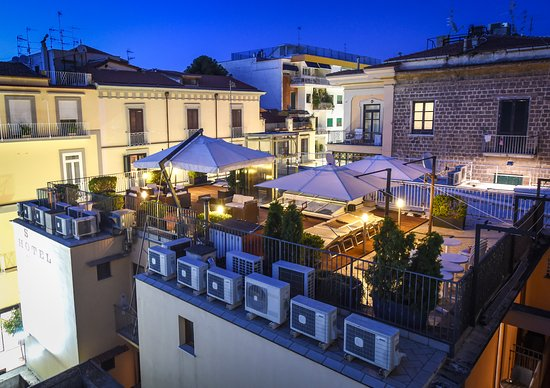 Hotel Sorrento City