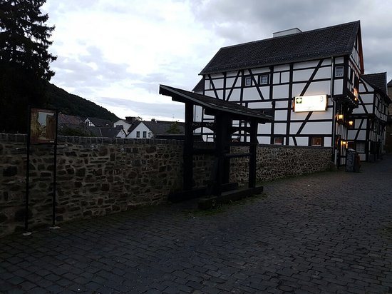 Bad Munstereifel, Germany: 20160725_211720_large.jpg