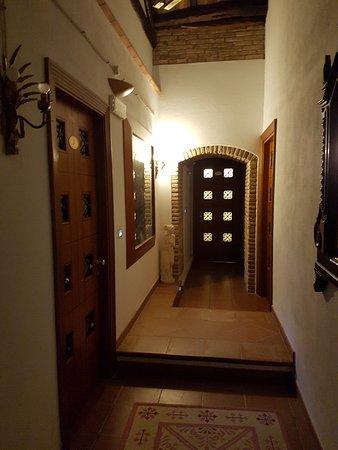 Casa Mundula : common area
