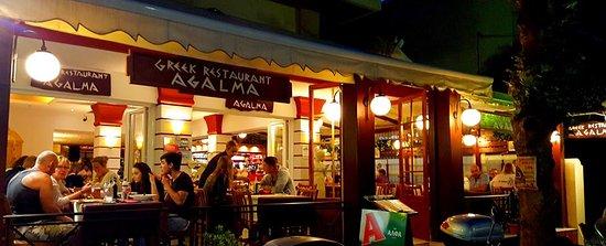 Restaurant Agalma: AGALMA