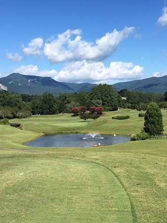 Apple Valley Golf Course @ Lake Lure
