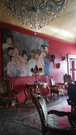 Villa Barocco : 20160723_194306_large.jpg