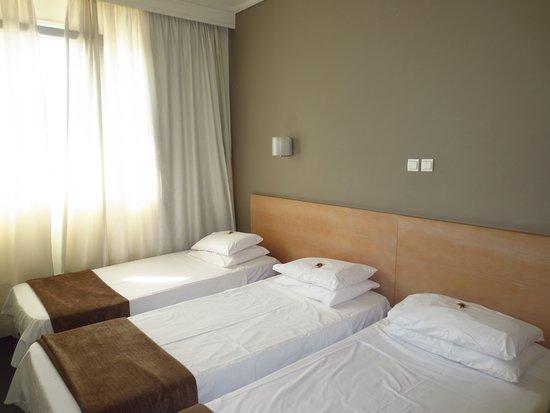 Nestos Hotel: Από ένα παστελάκι περιμένει...