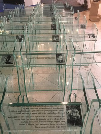 Holocaust Memorial Center : photo5.jpg