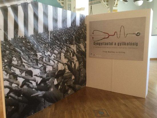 Holocaust Memorial Center : photo7.jpg
