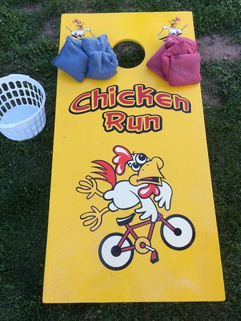 Windham, NY: Games and fun for all ...