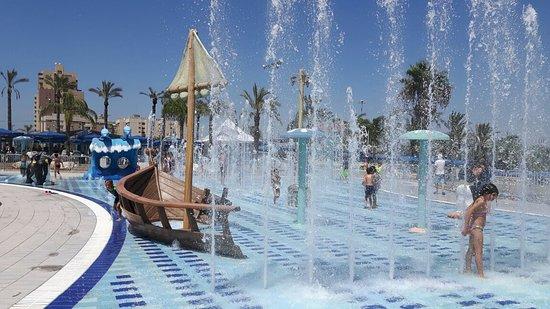 Yamit 2000 Water Park: Yamit 2000 Water Park