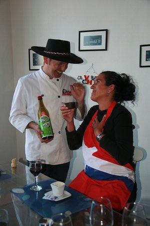 Chilean Flavors Valparaiso