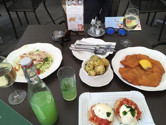 Café Restaurant Residenz: photo0.jpg