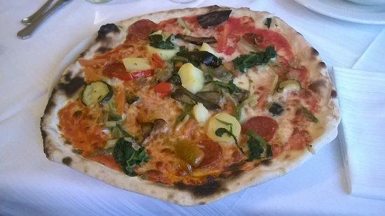 L 39 esterno foto di ristorante pizzeria milano orzinuovi for Ristorante l isolotto milano