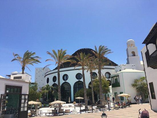 Hotel THe Volcan Lanzarote: photo1.jpg