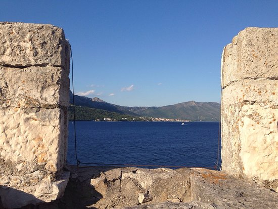 Korcula Island, Croacia: photo0.jpg
