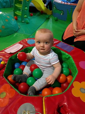 Funtastic Softplay Centre: IMG_20160728_134747_large.jpg