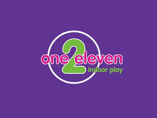 Helston, UK: One2Eleven Logo