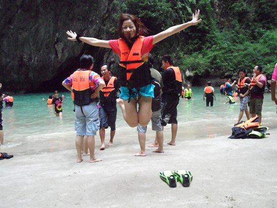 Yao Beach
