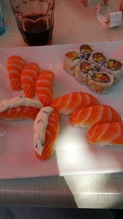 Hoso Sushi : 20160729_125951_large.jpg