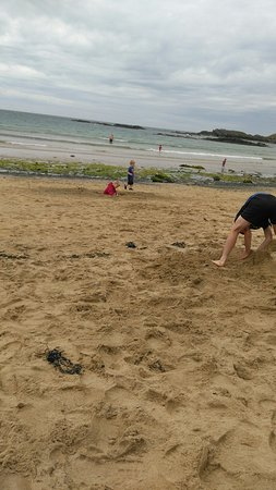 Trearddur Holiday Bungalows : IMG_20160726_124422_large.jpg