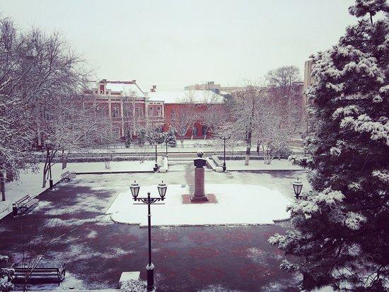 Pushkin Park