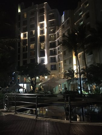 Suncoast Towers: photo6.jpg