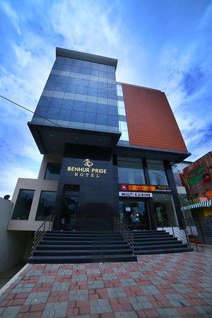 Benhur Pride Hotel