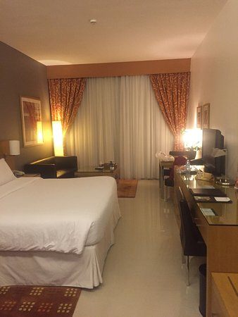 Four Points by Sheraton Downtown Dubai: photo0.jpg