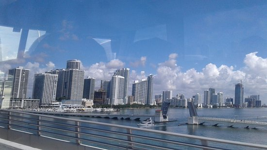 Miami Tour Company: 20160723_110215_large.jpg