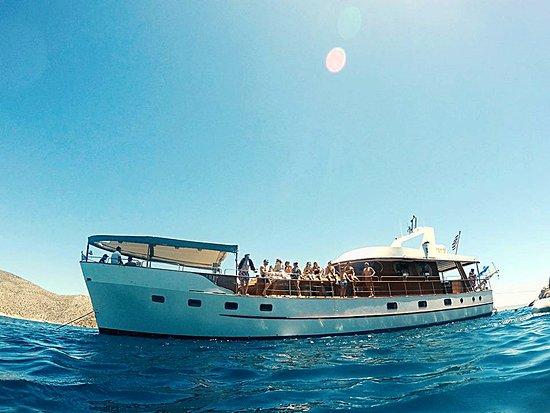 Sounio Cruise