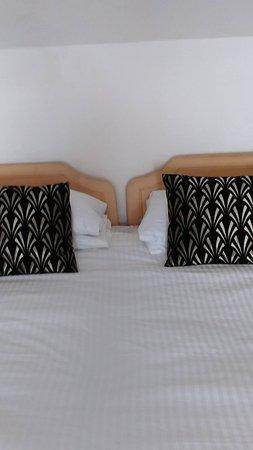 Carnoustie, UK: TWIN/DOUBLE ROOM