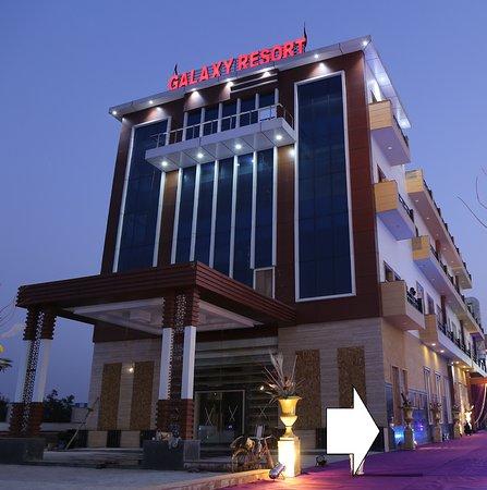 The Galaxy Resort Bahadurgarh