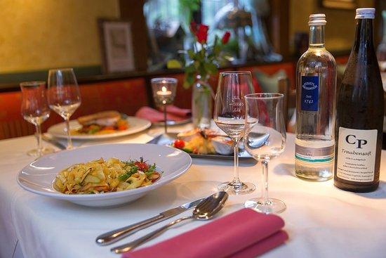 Hotel Restaurant Weinhaus Weiler Oberwesel
