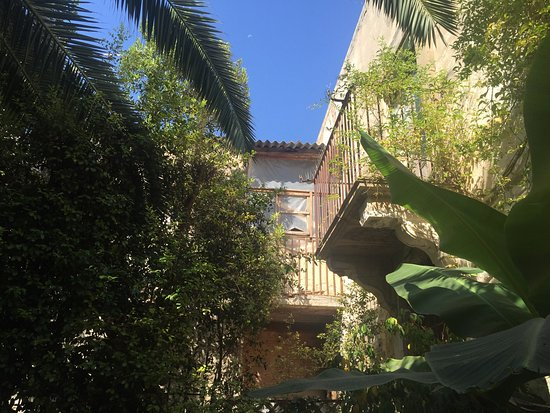 Hotel Novecento: photo2.jpg