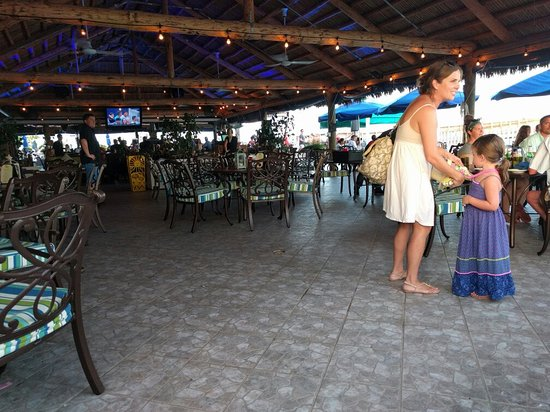 Key Colony Beach, Φλόριντα: IMG_20160728_195120_large.jpg