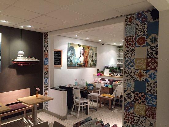 interieur - Picture of Puux, Nijmegen - TripAdvisor