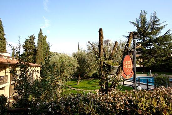 Adria Hotel n Resort: il Giardino