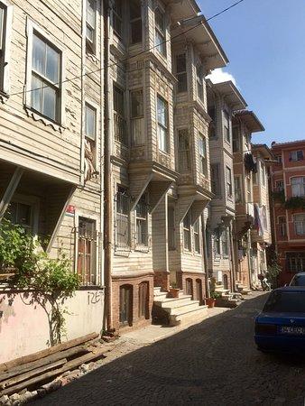 Hayriye Hanim Konagi Hotel: photo2.jpg