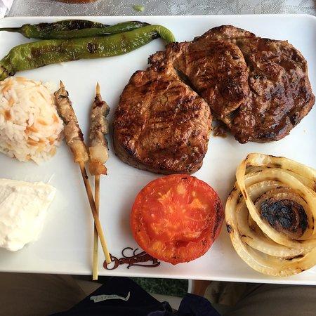 ŞİŞKO Restoran (Shish Go Steakhouse)