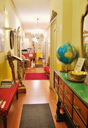 Hotel Berna Firenze Tripadvisor