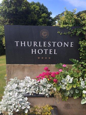 Thurlestone foto