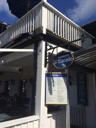 Restaurant L`Escale: photo0.jpg