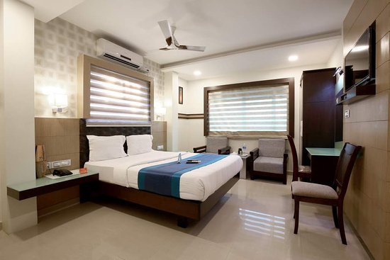 FabHotel Jayanagar 4th Block