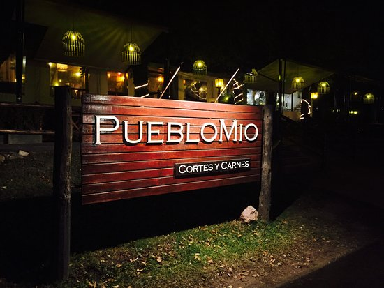 Pueblo Mio Restaurante
