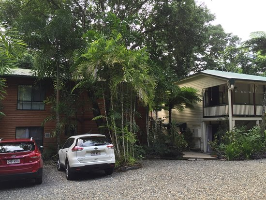 Red Mill House in Daintree Photo