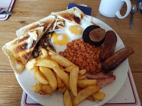Lingfield, UK: 20160729_134935_large.jpg