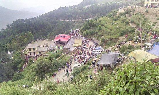 Himari Ganga